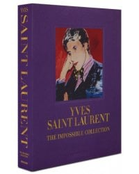 Yves Saint Laurent. The Impossible Collection