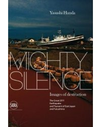 Mighty Silence. Images of Destruction