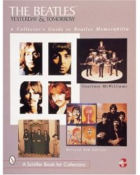 The Beatles. Yesterday and Tomorrow
