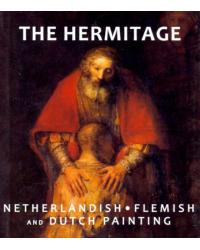 The Hermitage. Netherlandish - Flemish - Dutch Painting, mini