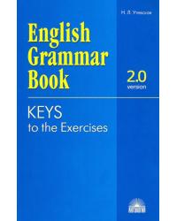 English Grammar Book. Version 2.0. Keys to the Exercises