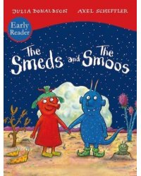 The Smeds and The Smoos -