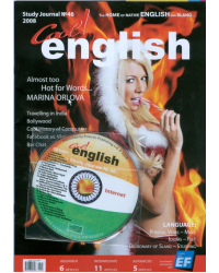 Cool English Magazine № 46 журнал