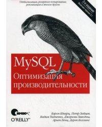 MySQL. Оптимизация производительности