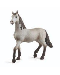 SCHLEICH HORSE CLUB Жеребенок чистопородной испанской лошади