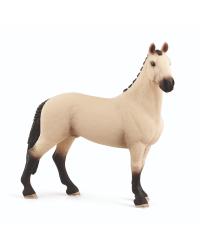 SCHLEICH HORSE CLUB Ганноверский мерин, буланый