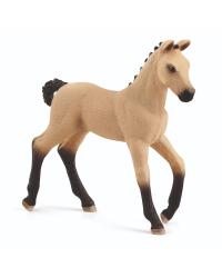 SCHLEICH HORSE CLUB Ганноверский жеребенок, буланый