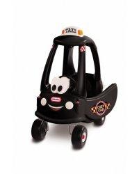 LITTLE TIKES Cozy Coupe каталка-машинка, черная