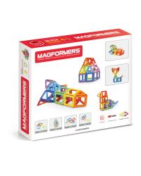 MAGFORMERS 26 Set магнитный конструктор