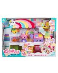 KINDI KIDS Игровой набор магазин