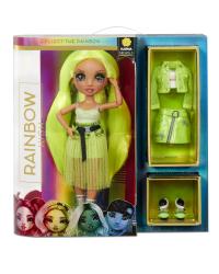 RAINBOW HIGH кукла неон
