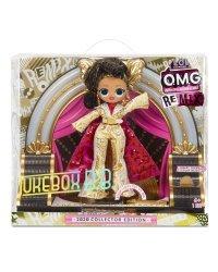 L.O.L. REMIX OMG Collector кукла, 23 см