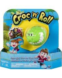 Игра Croc n Roll