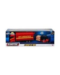 TEAMSTERZ 5´´ Комплект грузовой техники