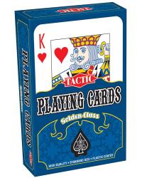 TACTIC Игральные карты