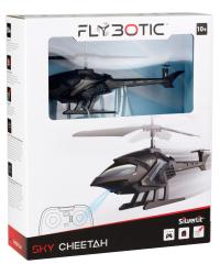 SILVERLIT  Sky Cheetah вертолет на радиоуправлении