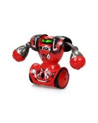 SILVERLIT Robo Kombat тренировочный комплект