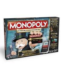 MONOPOLY Настольная игра Монополия Банк