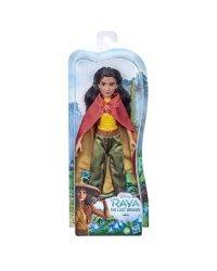 DISNEY PRINCESSES кукла Raya