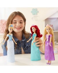 DISNEY PRINCESSES royal shimmer кукла