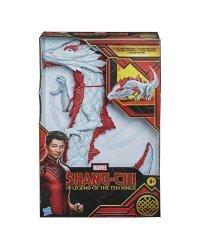 SHANG CHI Дракон