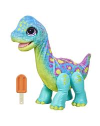 FURREAL Интерактивная игрушка Sam бронтозавр