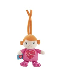CHICCO Музыкальная кукла Шарлотта