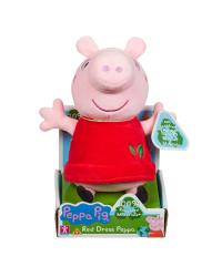 CHARACTER PEPPA PIG Эко мягкая игрушка
