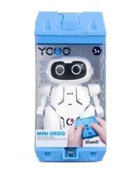 SILVERLIT Мини робот