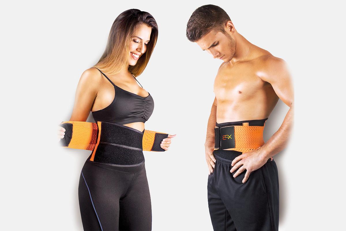 Утепляющий Пояс Для Похудения. Помогает ли пояс для похудения убрать живот и бока