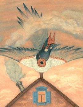 «Сорочьи сказки». Издательство «Нигма»