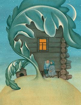 «Сказки». Издательство «Нигма»