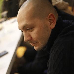 Форрейтер Михаил Михайлович