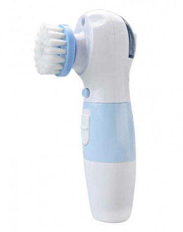 Аппарат для вакуумного очищения пор кожи gezatone 4 в 1 super wet cleaner pro массажер maxstar unix